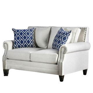 Allin Loveseat by Winston Porter SKU:BA175768 Description