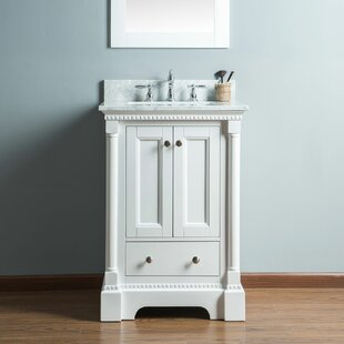 Best Choices Rayleigh 24 Single Bathroom Vanity Set By Charlton Home