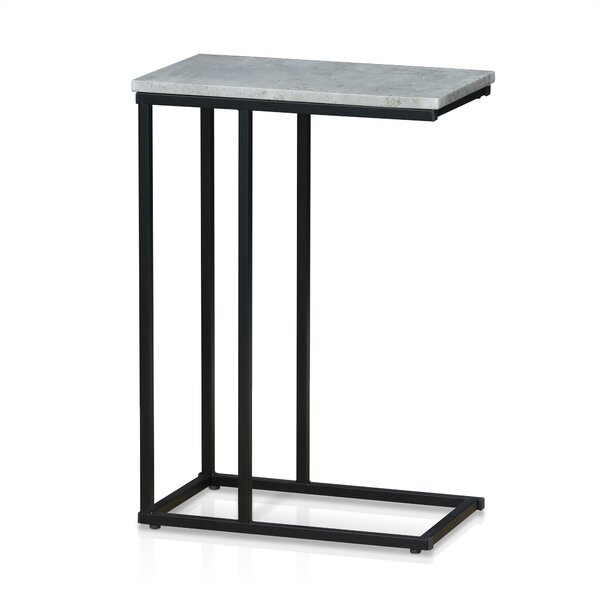 Wrought Studio Andresen Modern End Table U0026 Reviews | Wayfair