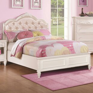 Whitney Platform Bed