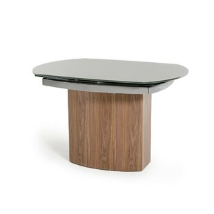 Swing Extendable Dining Table by VIG Furniture Today Sale Only