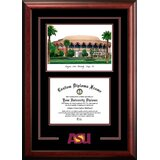 Arizona State Diploma Frame Wayfair
