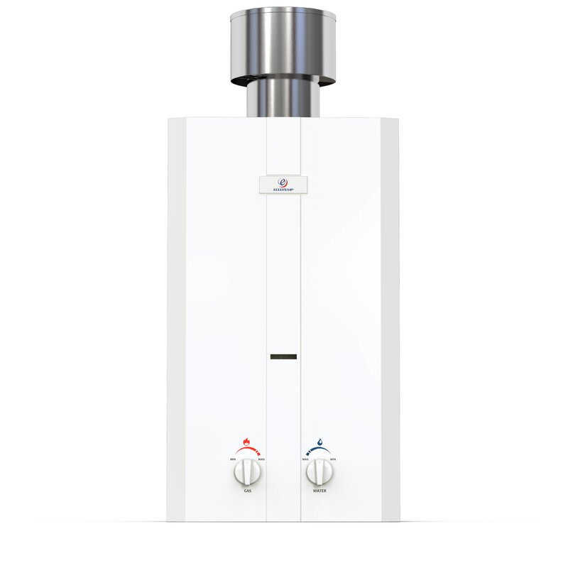Eccotemp L10 3 Gpm Liquid Propane Tankless Water Heater Reviews Wayfair