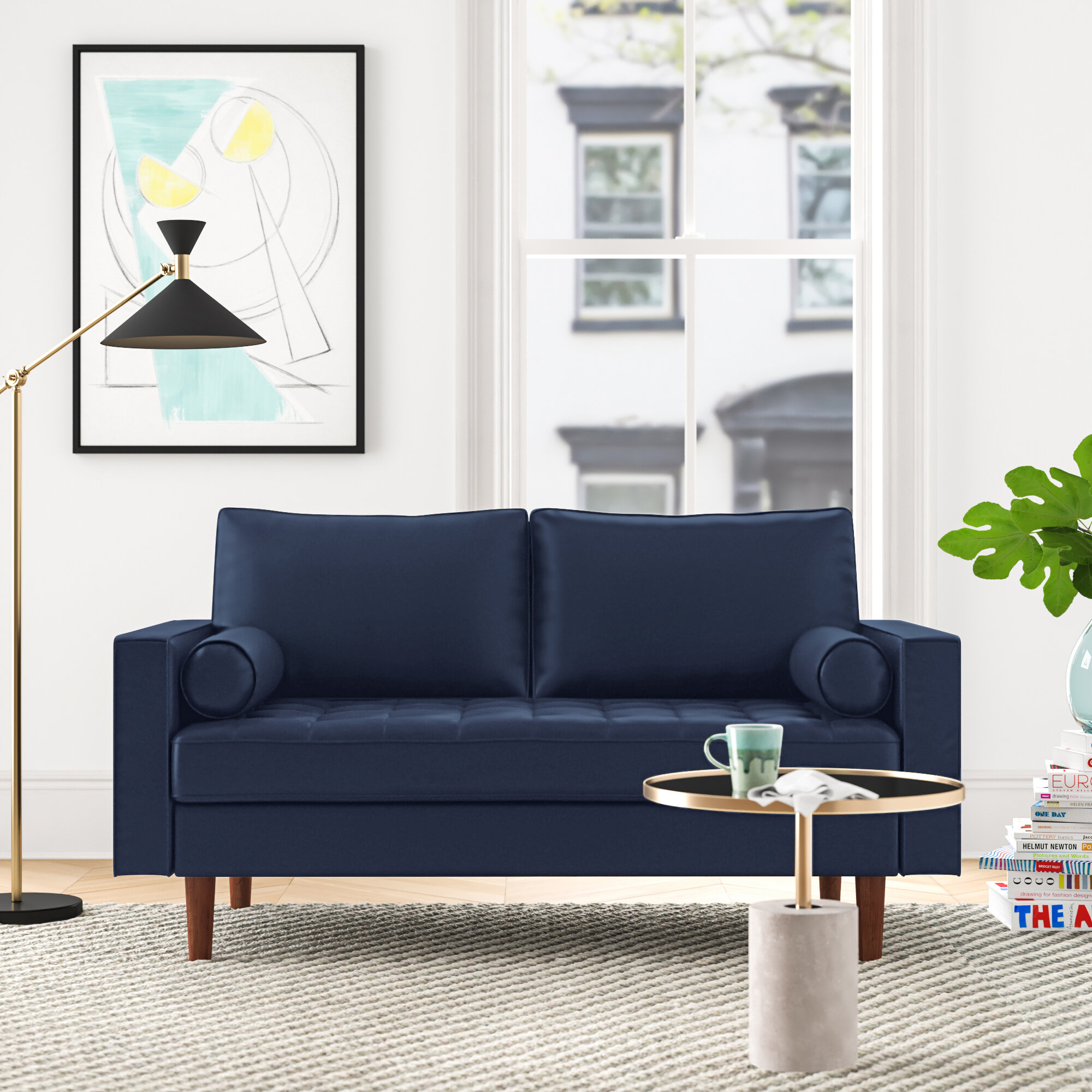 Office Sofas Loveseats You Ll Love In 2021 Wayfair