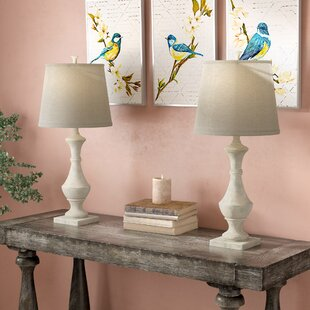 Apollinaire 27 Table Lamp (Set of 2)
