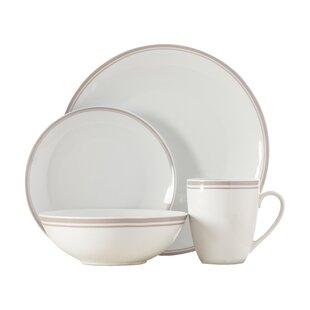 Save  sc 1 st  Wayfair & Grey Dinnerware Sets You\u0027ll Love   Wayfair