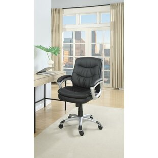 Klahn Executive Chair by Symple Stuff New