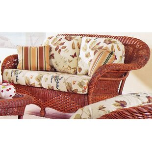 3500 Tropical Breeze Loveseat