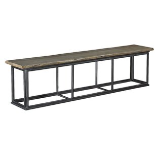 Clian Metal Bench