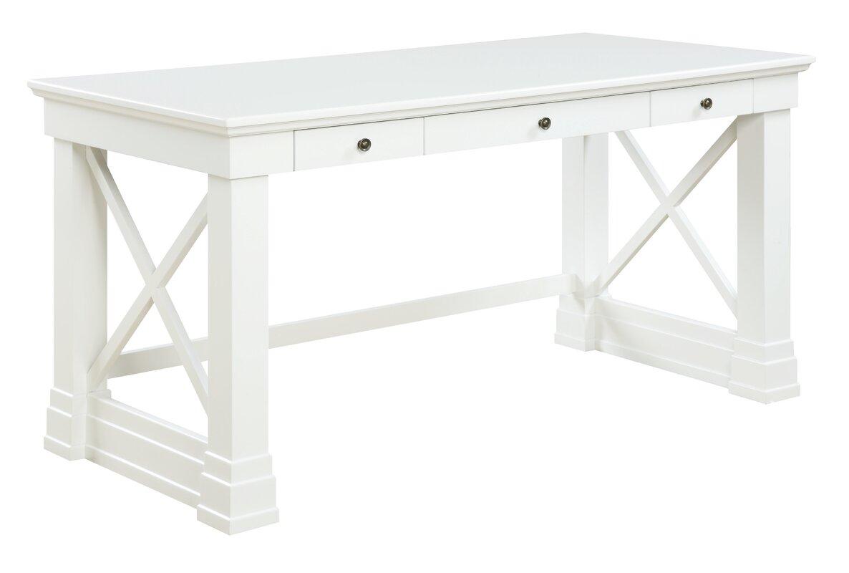 Design White Writing Desk isobel writing desk reviews joss main desk