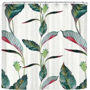 Ana Single Shower Curtain