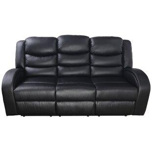 Borger 3 Piece Reclining Living Room Set