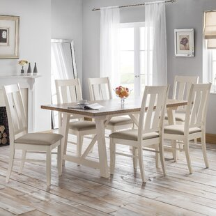 Lombardy Dining Table And 6 Chairs