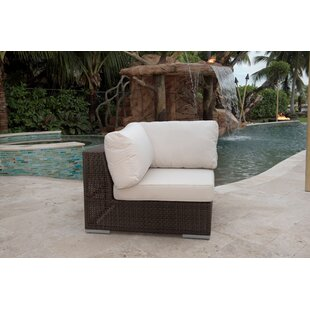 Soho Patio Chair with Cushions