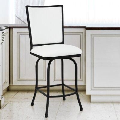 Magnificent Winsome 30 Swivel Bar Stool Brayden Studio Lamtechconsult Wood Chair Design Ideas Lamtechconsultcom