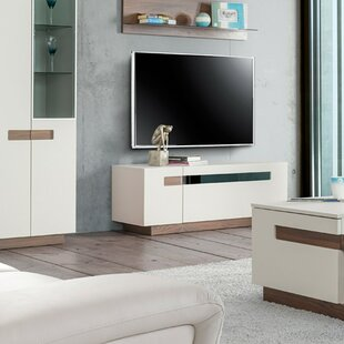 Online Reviews Natonia TV Stand for TVs up to 48 by Orren Ellis Reviews (2019) & Buyer's Guide