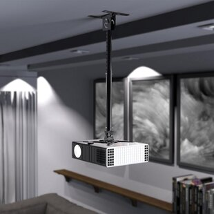 Projector Universal Ceiling Mount by APEX by Promounts