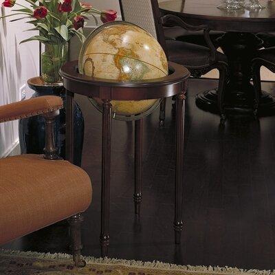 Regency World Globe Replogle Globes