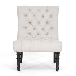 Gerhardine Slipper Chair