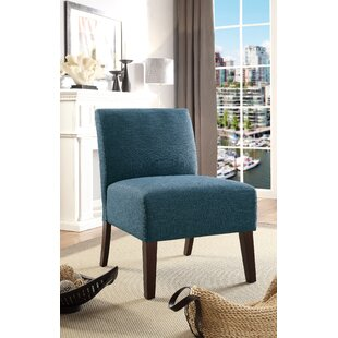 Review Lahti Side Chair by Ebern Designs