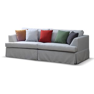 Johnston Sofa by Longshore Tides