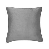 Jacki Square Pillow Cover and Insert