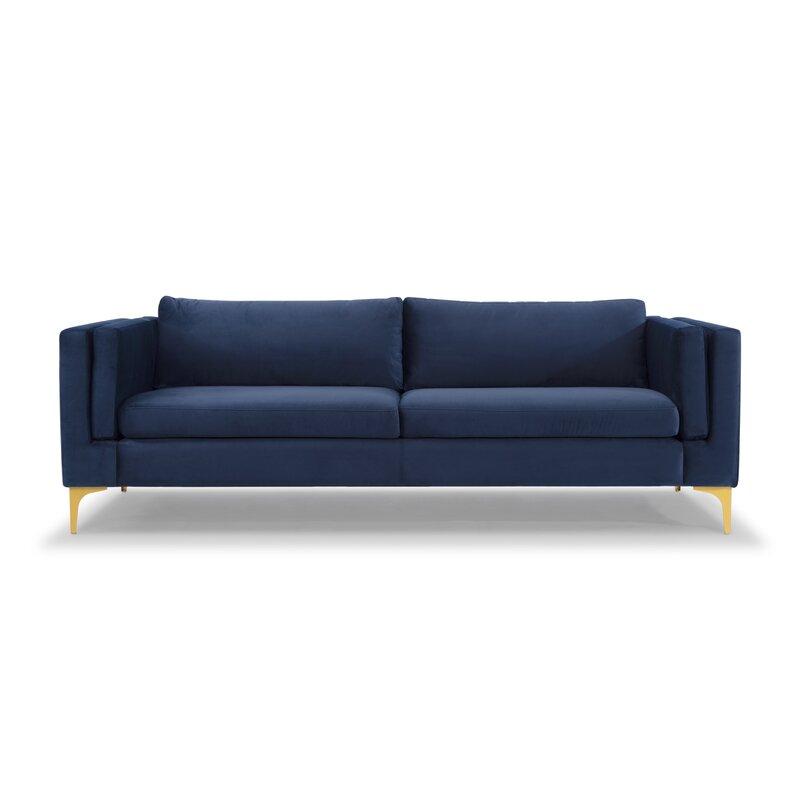 minimalist sofa