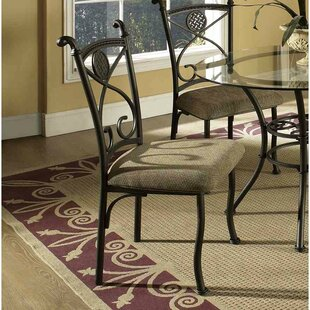Searching for Aukerman Dining Chair (Set of 4) by Red Barrel Studio Reviews (2019) & Buyer's Guide
