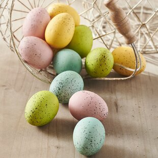 Glass Easter Baskets Wayfair