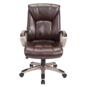 big & tall office chairs you'll love | wayfair