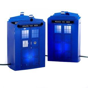 Doctor Who Tardis 10 Light Luminary