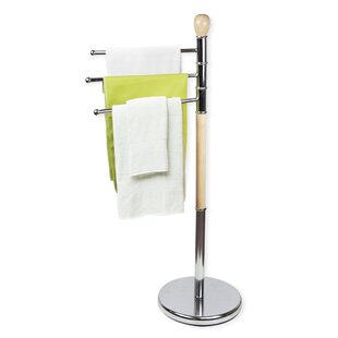 3 Prong Hand Towel Stand