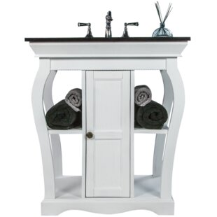 Vineta 30 inch  Single Bathroom Vanity Set