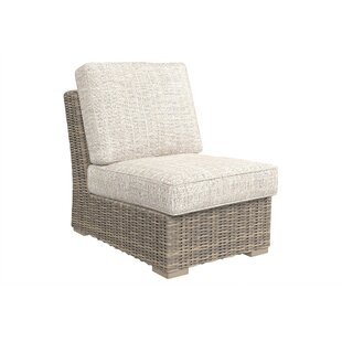 Suzan Patio Chair with Cushions