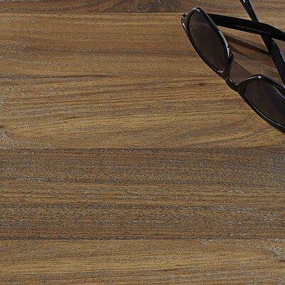 "Brayden Studio Brano 40.08"" Wide 2 Drawer Sideboard  Color: Black Matte/Walnut"