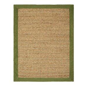 Pine Beige/Sage Indoor/Outdoor Area Rug