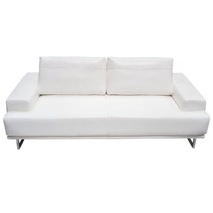 Inexpensive Russo Sofa by Diamond Sofa Reviews (2019) & Buyer's Guide