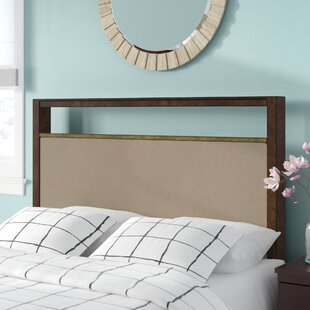 Copper Canyon Upholstered Panel Headboard