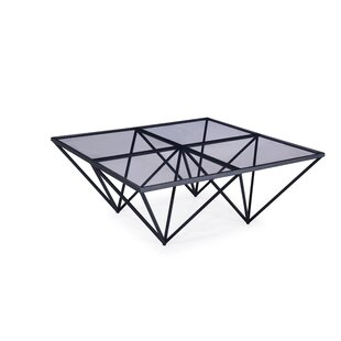 Timmie Metal Coffee Table