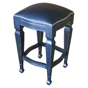 Zorro 26 Bar Stool (Set of 2) New World Trading