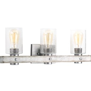 Top Reviews Emaria 3-Light Vanity Light By17 Stories