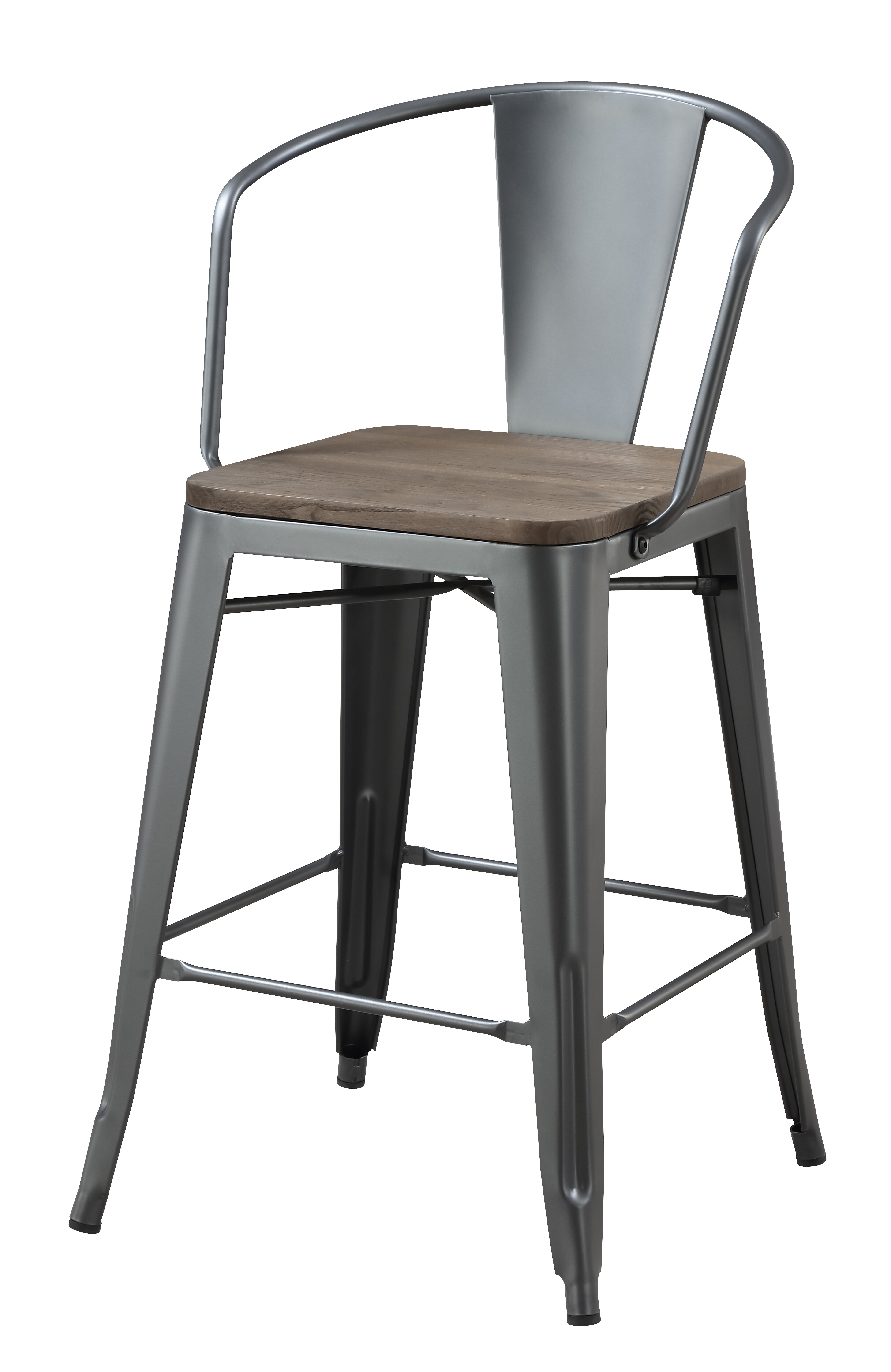 size sale on outstanding wood metal stool wooden height counter swivel bar targetckless of withcks furniture full for stools used kitchen archived