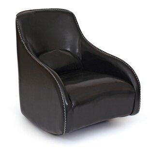 Breuer Club Chair by Brayden Studio