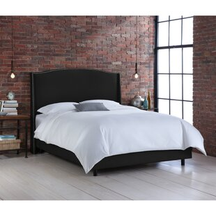 Order Davet Upholstered Panel Bed by Willa Arlo Interiors Reviews (2019) & Buyer's Guide