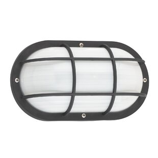 Laxford LED Outdoor Bulkhead Light