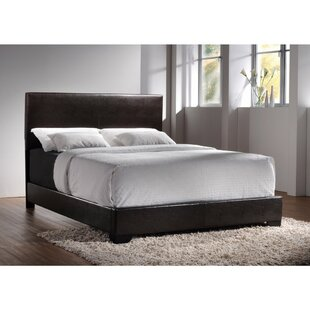 Cairns Queen Upholstered Platform Bed
