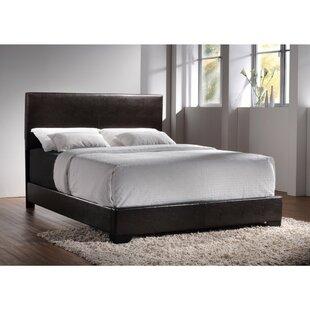 Cairns Queen Upholstered Platform Bed