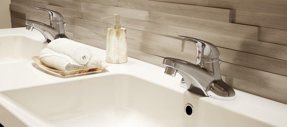 Bathroom Faucets You\'ll Love   Wayfair