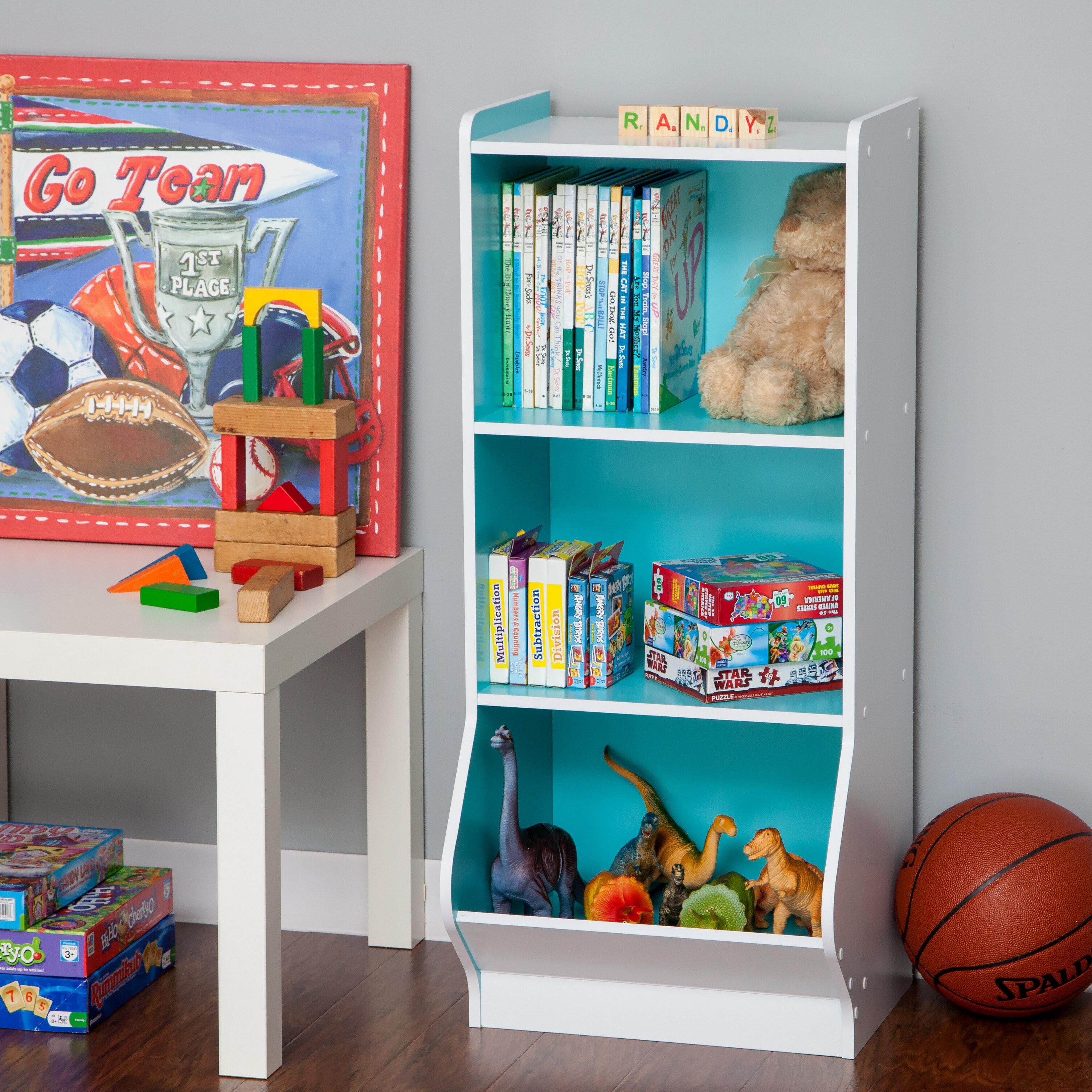 IRIS Toy Organizer & Reviews | Wayfair.ca