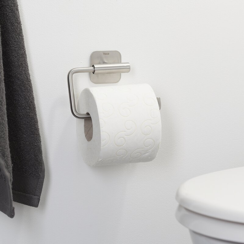 1314030946 Wall Mount Toilet Paper Holder